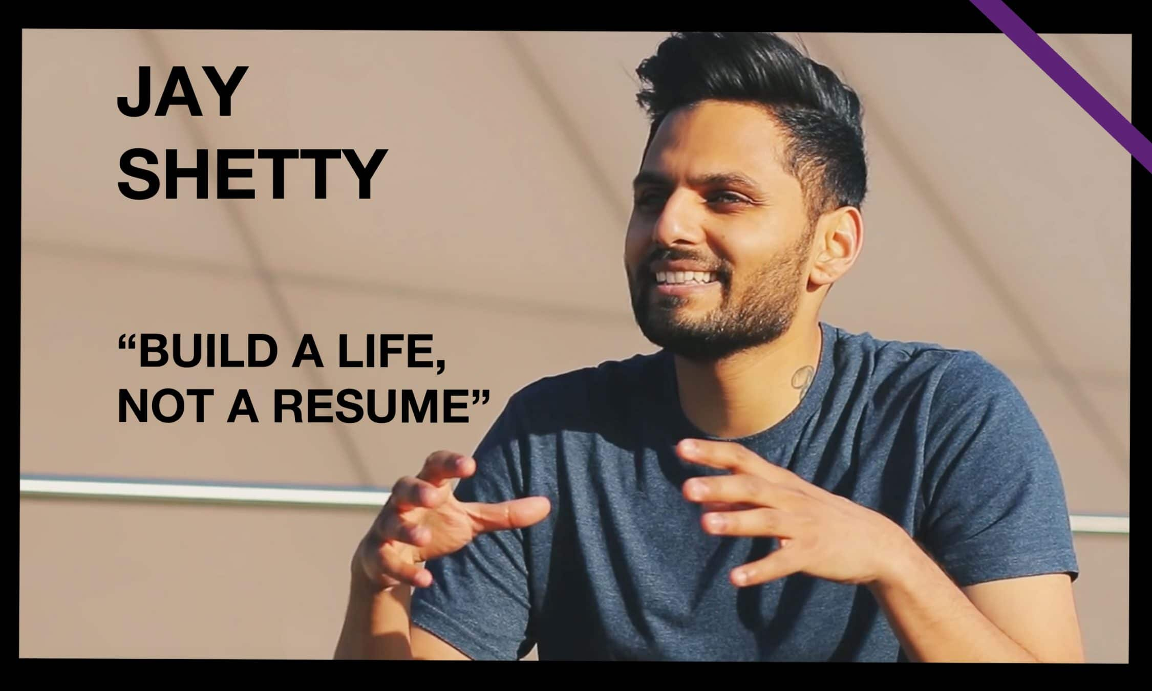 Foto De Jay Shetty Jay Shetty Someone I Look Up To T